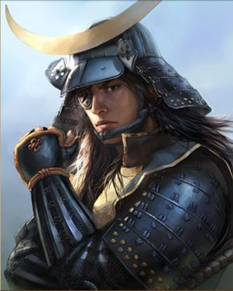 We reminisced over lunch about Date Masamune (伊達 政宗) - the One-Eyed Dragon of Sendai. http://en.wikipedia.org/wiki/Date_Masamune