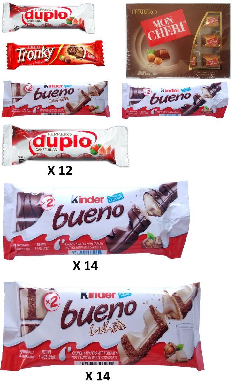 Best 20+ Ferrero mon cheri ideas on Pinterest | Quadrat ...