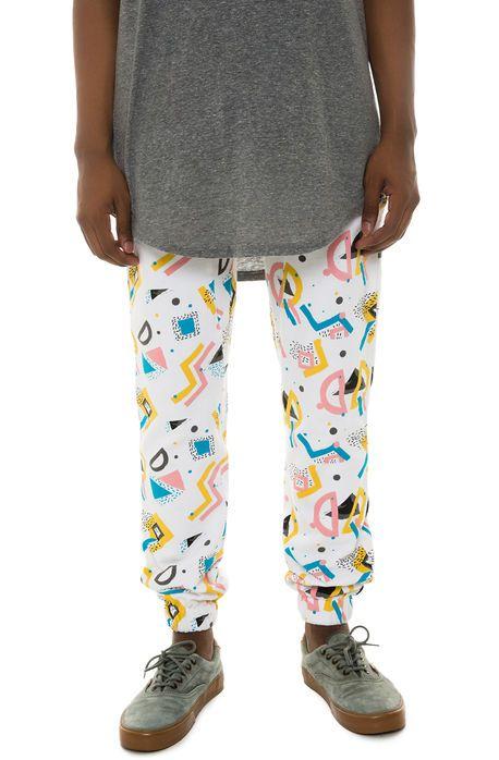Bel-Air Thompson Fleece Pants