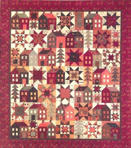 Quilt Pattern Miss Rosie S Quilt Company By