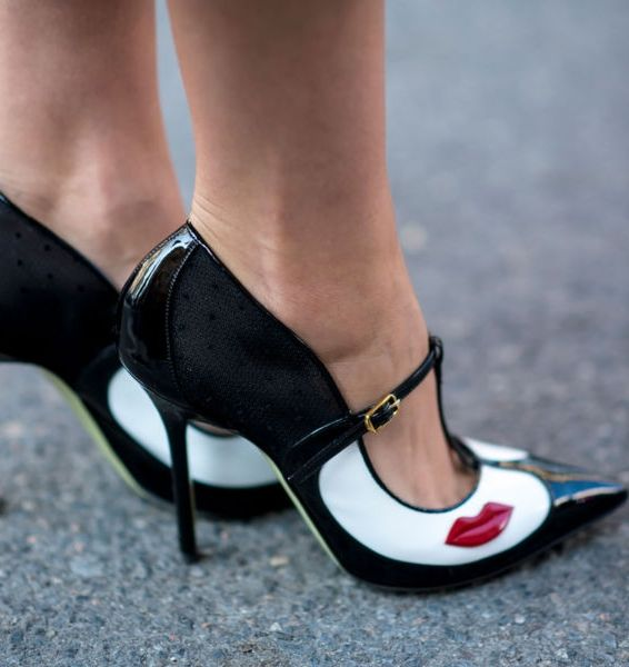 Best Shoes of Fashion Month