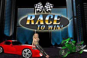 Race to Win - Beim #RacetoWin Spielautomaten handelt es sich um eines der besten Rennspiele von Merkur. Daher verwundert es nicht, dass schon sehr viele Casinos darauf aufmerksam geworden sind. http://www.spielautomaten-online.info/race-to-win/