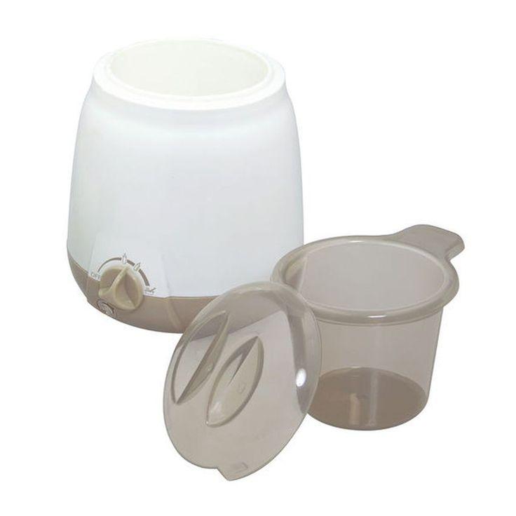 H+H BS 21 Babykostwärmer inklusive Nahrungsbehälter