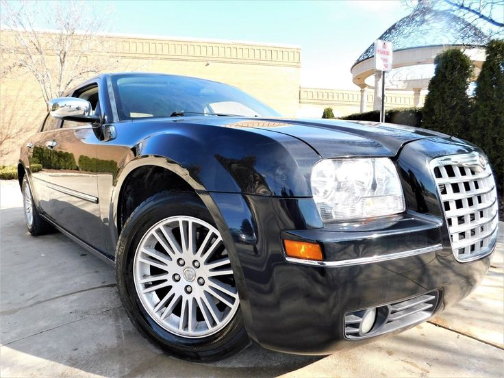 "2010 Chrysler 300 Series TOURING-Edition""CLEAR-TITLE""/SEDAN/M.S.R.P$15,999 2010 Chrysler 300 Series…"