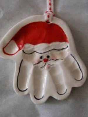 Christmas Decorations for presents