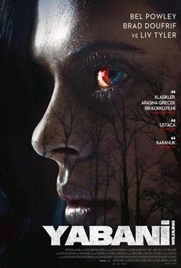 Yabani Filmi Wildling 2018 Tr Dublaj Izle Yabani Adlı Korku Filmi