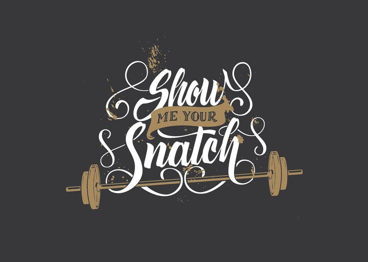 Crossfit T-Shirt Collection on Behance