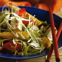 Thai Style Stir Fry @ allrecipes.com.au