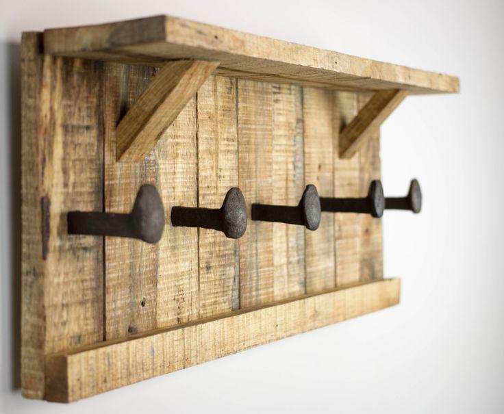 Best 20 Coat Racks Ideas On Pinterest Diy Coat Rack