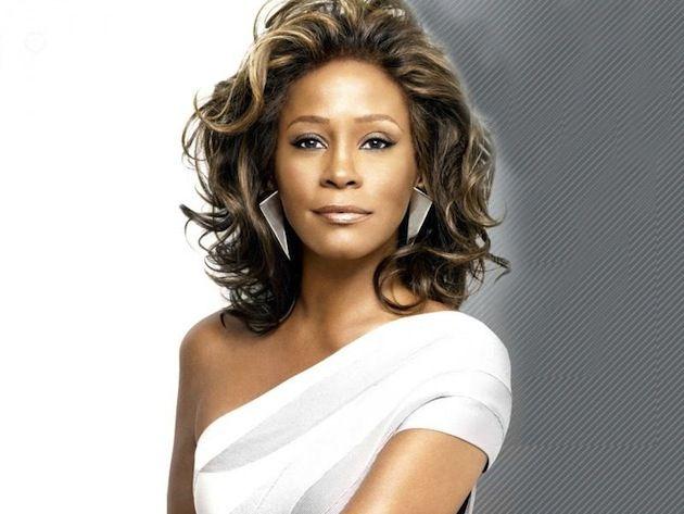 Whitney Houston ganha filme sobre sua carreira
