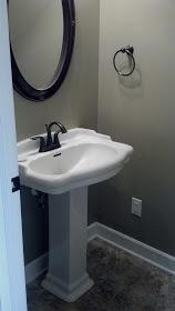 Paint For Small Bathroom With No Windows Wedding Pinterest Small Bathr