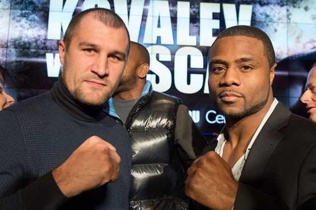 Pascal Takkan Mampu Repotkan Kovalev  http://sports.sindonews.com/read/976541/50/pascal-takkan-mampu-repotkan-kovalev-1426326469