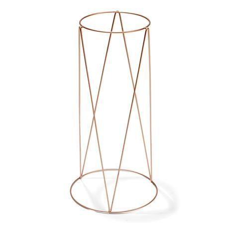 Copper Plant Stand | Kmart- Spray Silver