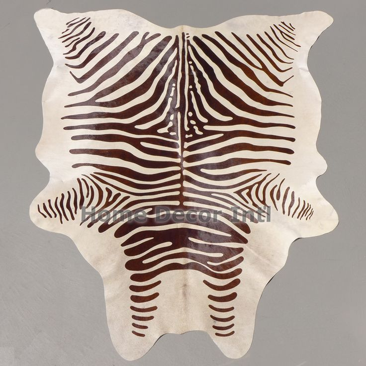 Acura Rugs Animal Hide White Black Zebra Area Rug: 82 Best Images About Stenciled Zebra And Animal Print