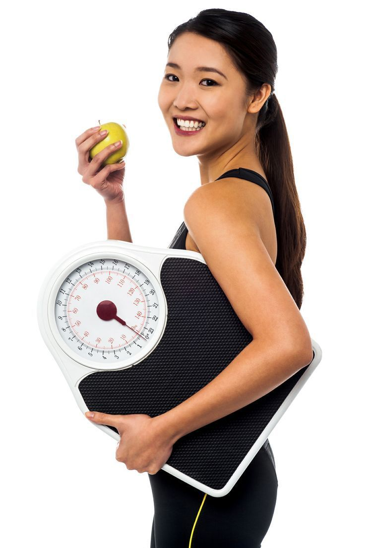 Shows recommended dim weight loss success really simple