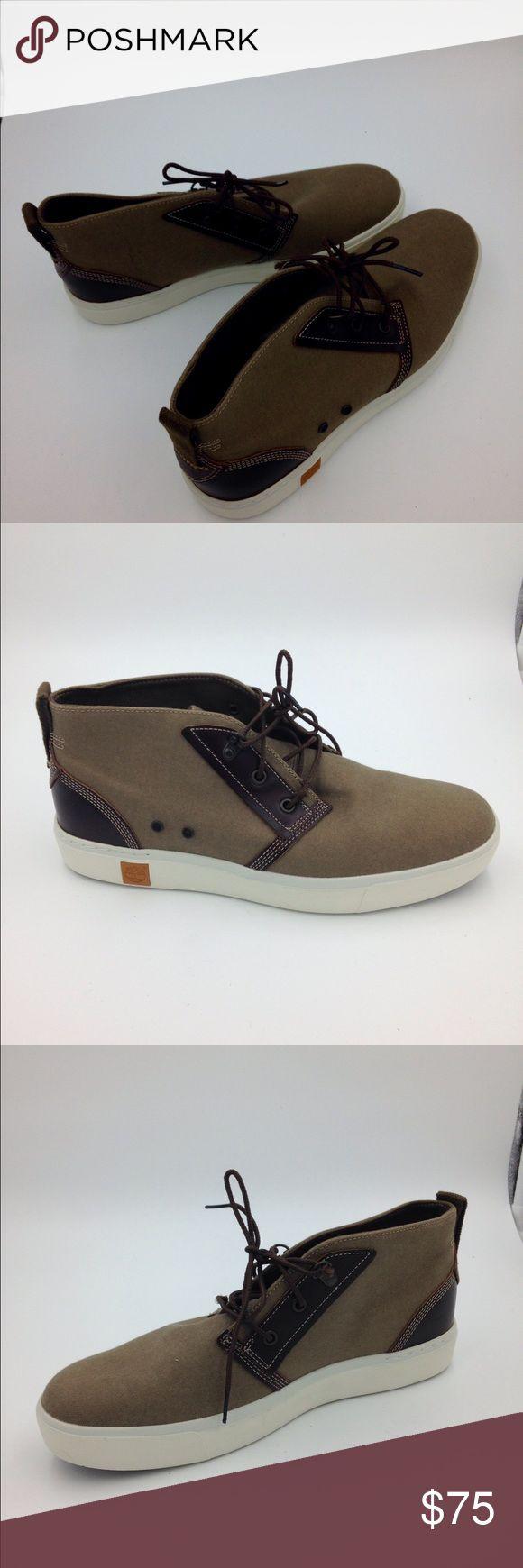 ‼️‼️ New  Men's Timberland Chukka Boots Chukka boots, never worn. B4                                               ‼️‼️‼️PRICE IS FIRM‼️‼️‼️ Timberland Shoes Chukka Boots