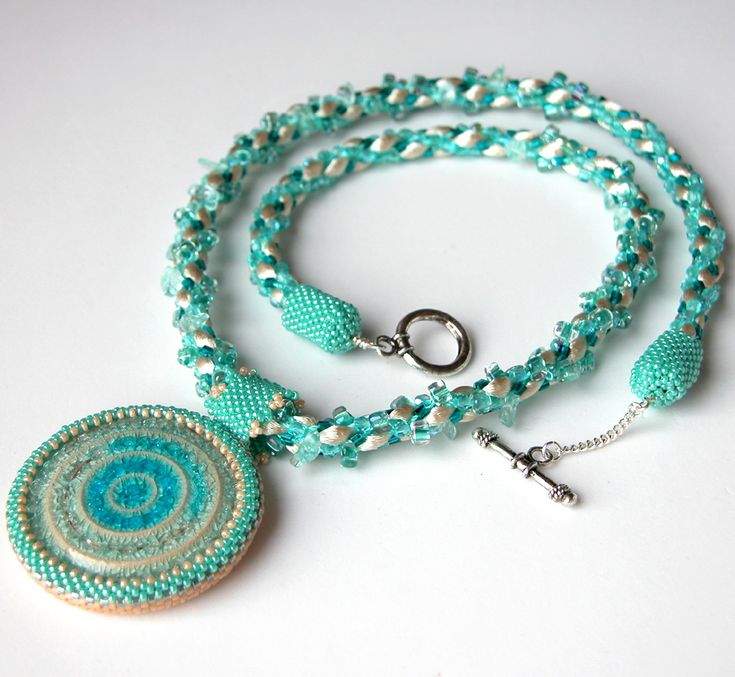 Sherrys Necklace | by BeadsForever