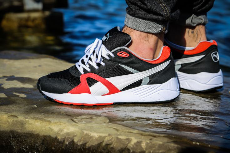 puma sneakers 2014