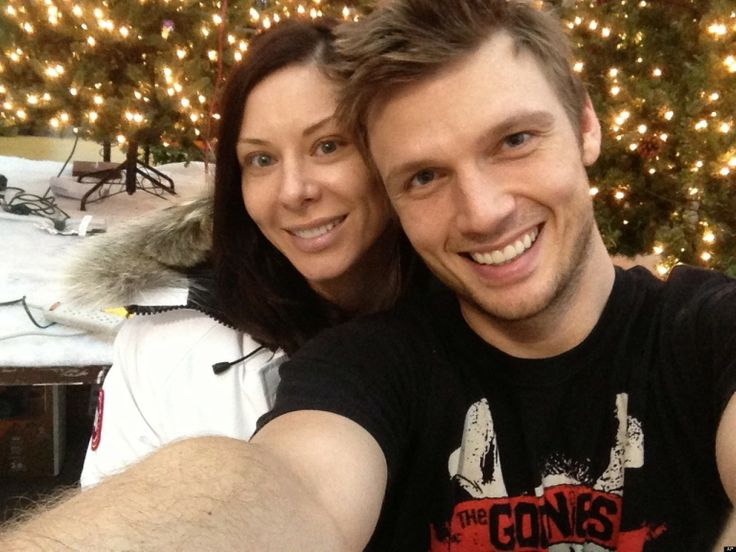 All the inside info about Nick Carter's wedding!