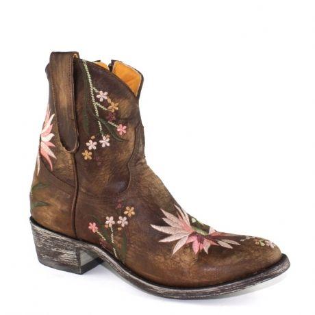 bottines,boots,shoes,bottes,oldgringo,mexicana,mexicano,western,best,sales,vente,stiefeletten,ankle+boots,ankleboots,great,comfortable,confortable,de+marche,botas,brand,marque,gangsta,cowboy,pink,rose,brun,brown,stiefel,leder