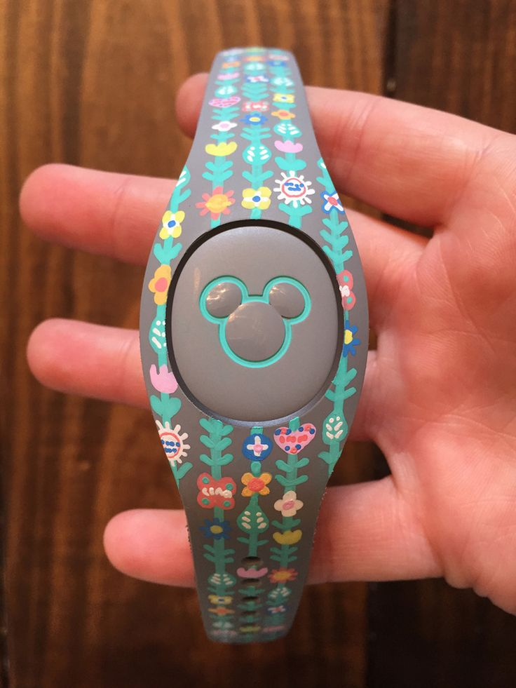 59 best MagicBand inspiration! images on Pinterest ...