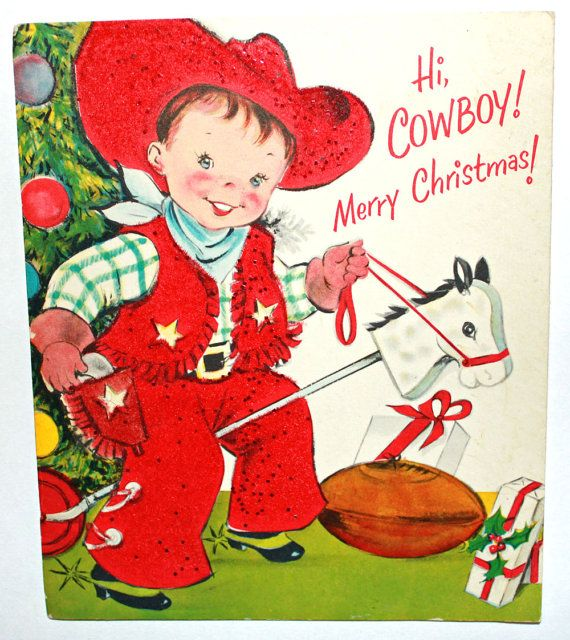 494 best images about WESTERN CARDS on Pinterest | Cowboy and cowgirl, Rodeo and Cowboy christmas