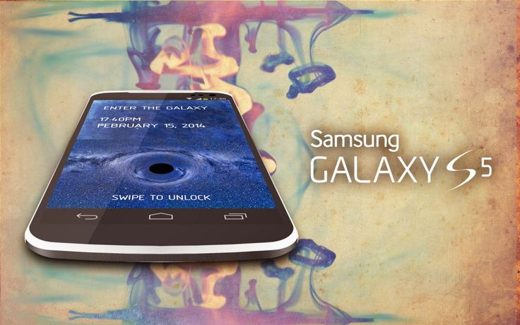 The Samsung Galaxy S4 was just announced in March of 2013, and rumors are already circulating that the Galaxy S5 will be unveiled sooner than expected.