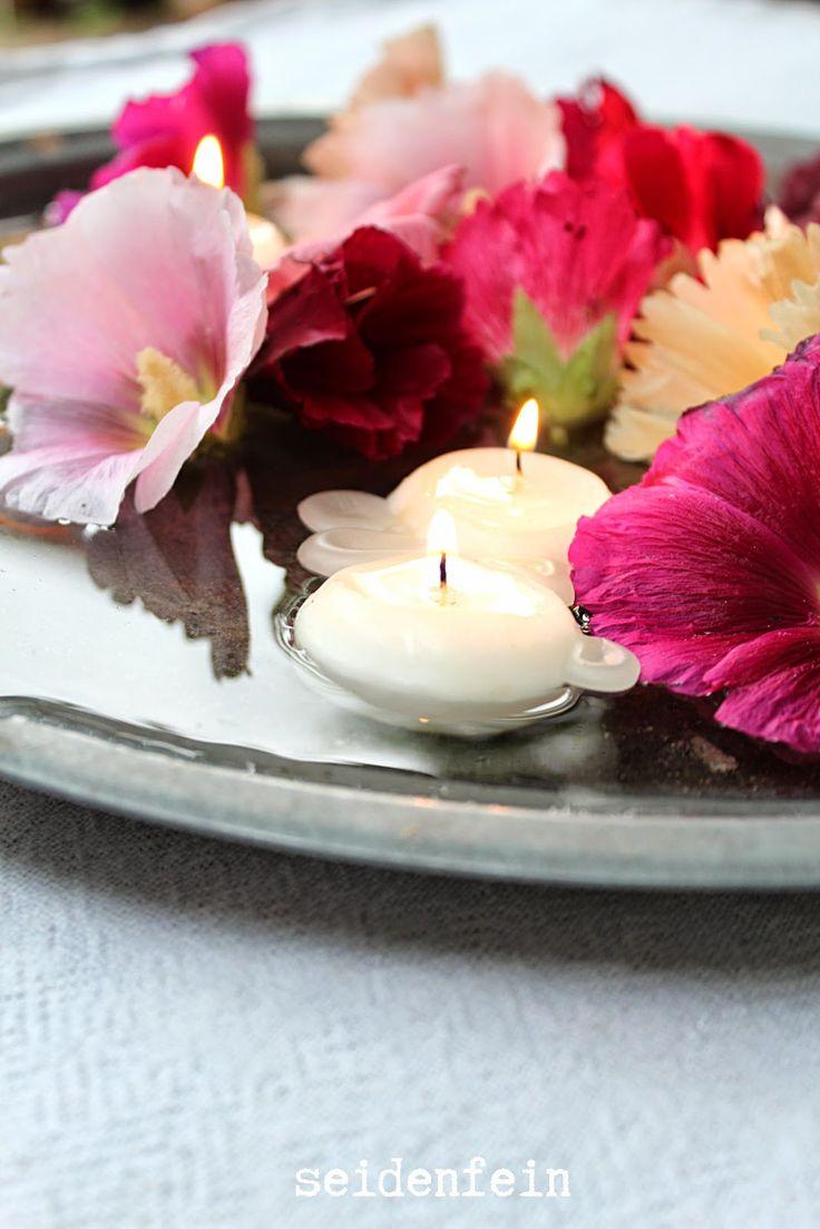 69 besten Blumen Bilder auf Pinterest | Blumen, Landleben und Basteln