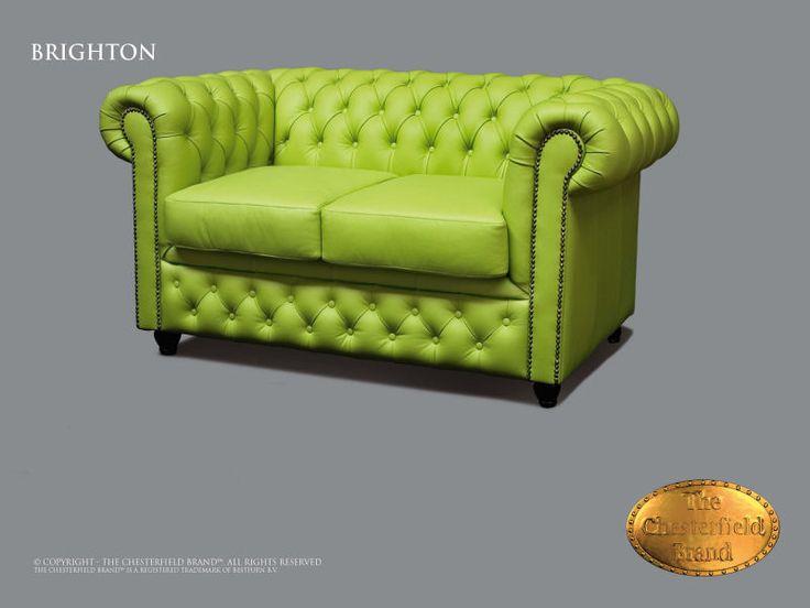 Chesterfield Banken Brighton 2 zits bank | Chesterfieldshowroom.com