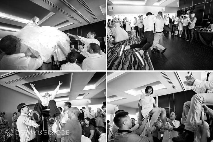 Jewish dancing at the Breakwater hotel, Hillarys boat harbour, Perth. Photography by DeRay & Simcoe