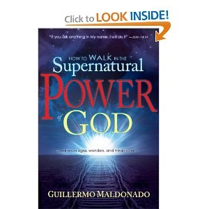 20 best books images on pinterest benny hinn eid prayer and holy how to walk in the supernatural power of god fandeluxe Choice Image