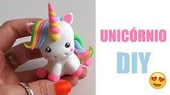 fomi moldeable unicornio - YouTube