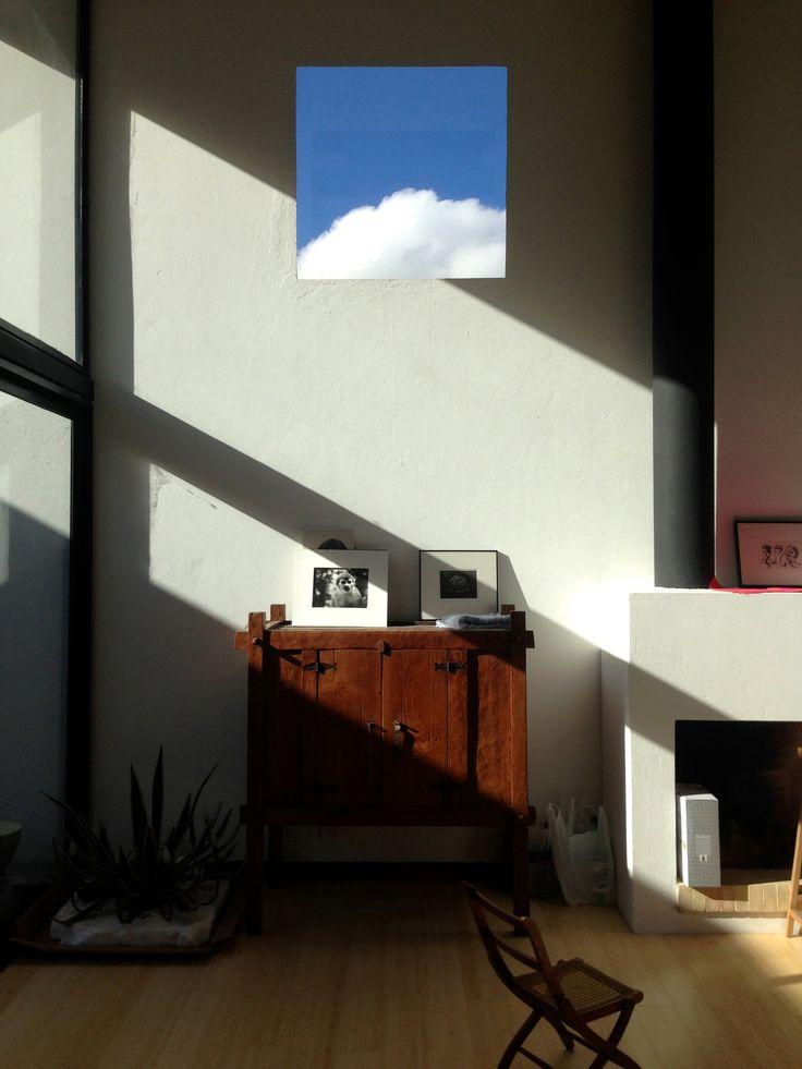 skywindow morning sun arquitectura en bogota lamazone arts alejandro peña cuéllar