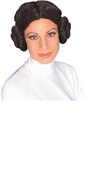 Star Wars-Princess Leia Wig