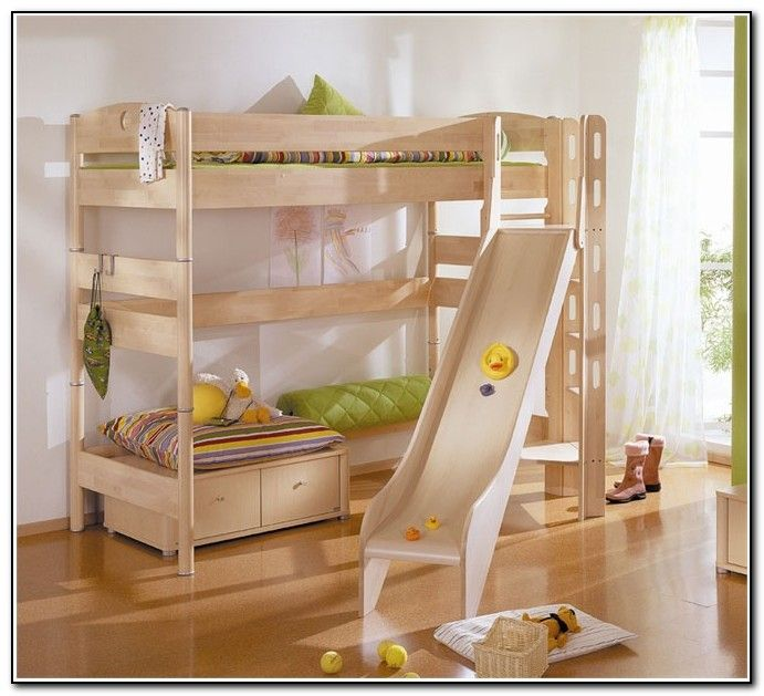 Childrens Beds With Slides 63 best boys beds images on pinterest | 3/4 beds, bedroom ideas