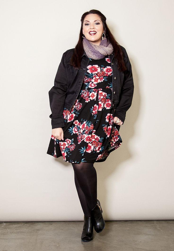 Fashion for the fuller figure uk 98