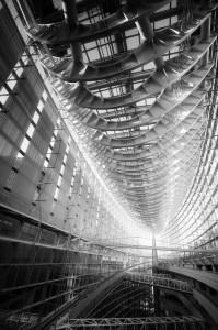 Tokyo International Forum Building / Tokyo, Japan