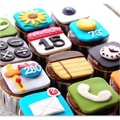 26th birthday cookie - Yahoo Image Search Results
