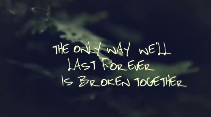 Casting Crowns - 'Broken Together' - Music Videos