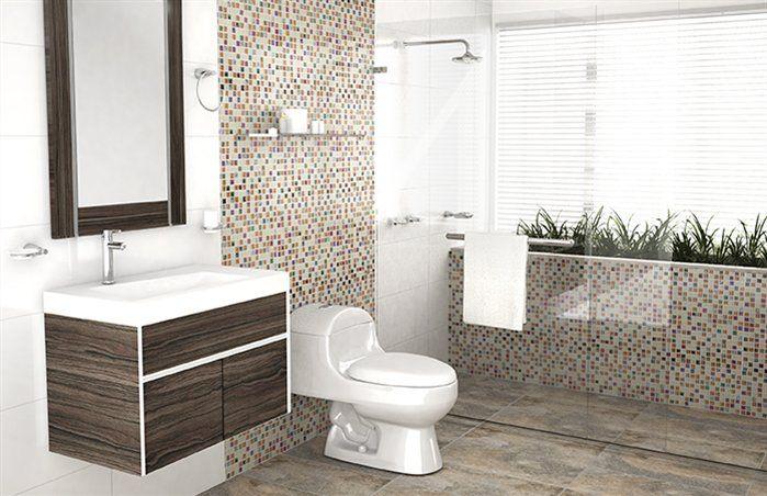 Nuevos dise os para remodelar tu ba o ba os pinterest for Ideas para remodelar tu casa