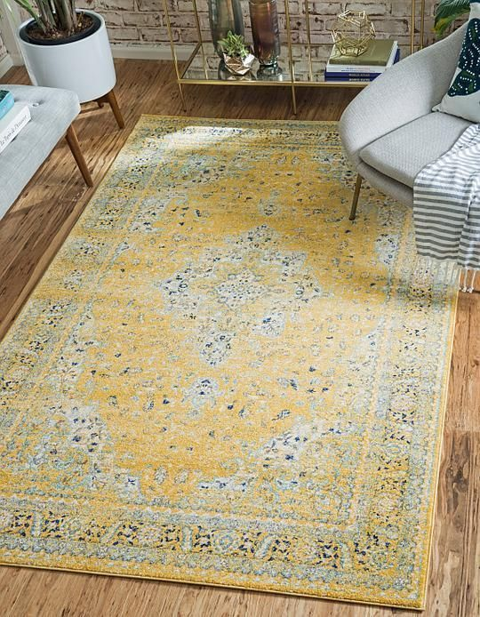 Yellow Area Rug Living Room Built Ins Around Fireplace Heritage 187 Color Schemes In 2018 Pinterest