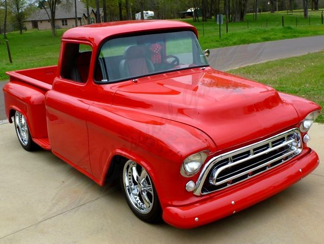 1957 Chevrolet Pickup Other For Sale All Collector Cars Is Your