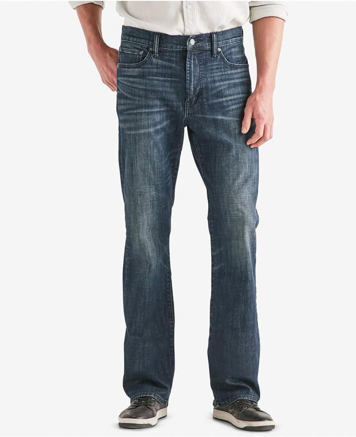 d5a325d6591 Lucky Brand Men s 181 Relaxed Straight Jeans  MensJeans