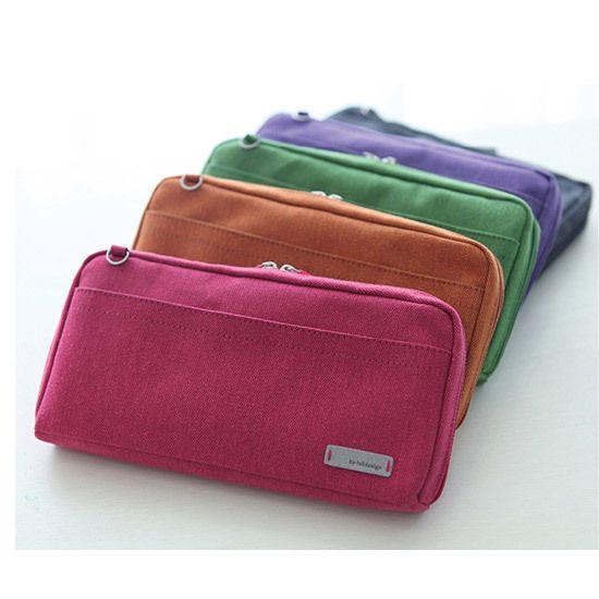 Byfulldesign bankbook multi pocket cross shoulder bag (http://www.fallindesign.com/byfulldesign-bankbook-multi-pocket-cross-shoulder-bag/)