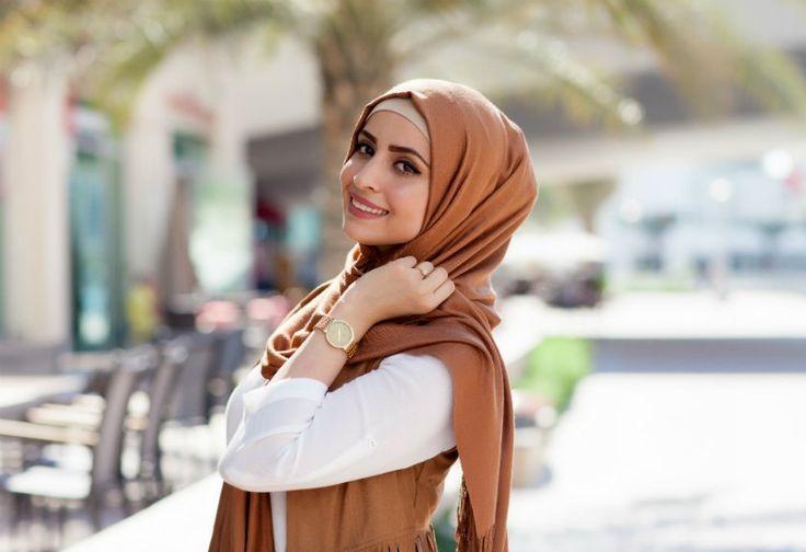 Ini Dia Rahasia Kecantikan Perempuan Arab