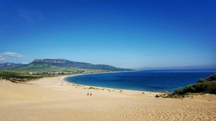 You'd like this one by ingarella #landscape #contratahotel (o) http://ift.tt/1TN3Ox9 #bolonia #boloniabeach #paraiso #beach #mar #sea #cielo #sky #arena #duna #paisajes #naturaleza #nature #instanature #instabeach #españainstagram