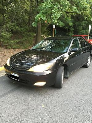 awesome 2003 Toyota Camry - For Sale View more at http://shipperscentral.com/wp/product/2003-toyota-camry-for-sale/