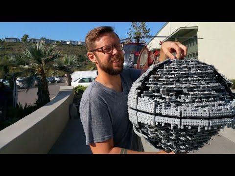 Lego death star price