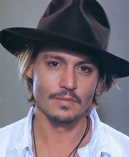 JOHNNY DEPP | Flickr - Photo Sharing!