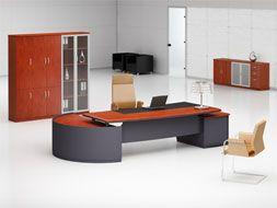 #BüromöbelSet #ChefSchreibtische #BüroMöbelBerlin Exklusive und günstige Design Büromöbel in unserem Online Shop jourtym.de